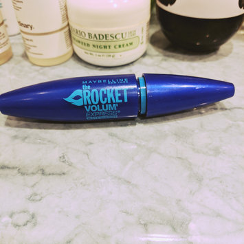 Photo of Maybelline Volum' Express® The Rocket® Waterproof Mascara uploaded by INETA P.