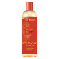 SheaMoisture Tahitian Noni & Monoi Smooth & Repair Conditioning Shampoo uploaded by Julie R.