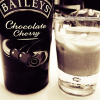 Baileys Chocolate Cherry Liqueur uploaded by Crystal K.
