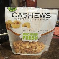 Hines Orchard Fresh Honey Roasted Cashews, 8 oz uploaded by Jolene H.