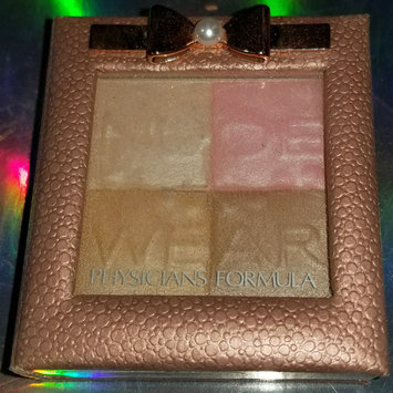 Photo of Physicians Formula Nude Wear™ Touch Of Glow Palette uploaded by Dana B.