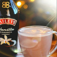 Baileys Vanilla Cinnamon Liqueur uploaded by Crystal K.