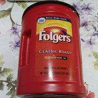 Folgers Ground Coffee, Classic Roast Regular uploaded by KookHee K.