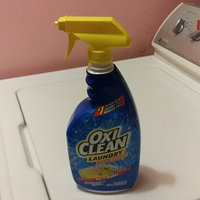 Oxiclean™ Laundry Stain Remover Spray uploaded by KookHee K.