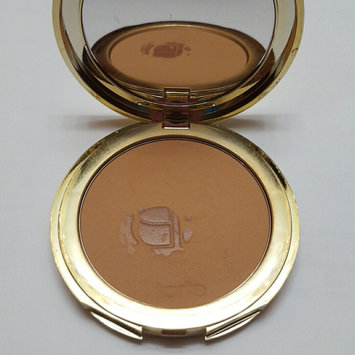 Photo of Tarte Double Duty Beauty Confidence Creamy Powder Foundation uploaded by Caroline P.