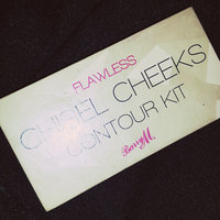 Barry M Cosmetics Flawless Chisel Cheeks Contour Kit uploaded by Nicole W.