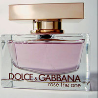 THE ONE For Women 1.6 oz EDP Spray By DOLCE & GABBANA uploaded by Edwimar H.