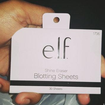 Photo of Shine Eraser Blotting Sheets uploaded by Andea K.