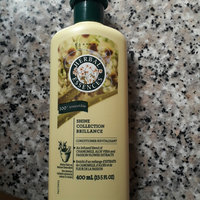 Herbal Essences Shine Collection Brillance Conditioner uploaded by Dayana L.
