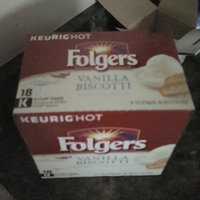 Smucker s Keurig Folgers Vanilla Biscotti 18ct uploaded by Jolene H.