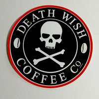 Death Wish Coffee 16 oz Bag - Ground uploaded by April P.