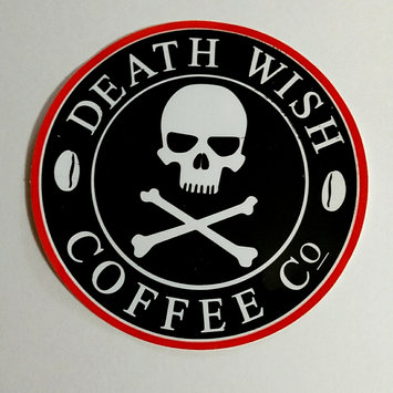 Photo of Death Wish Coffee 16 oz Bag - Ground uploaded by April P.