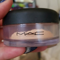 MAC Mineralize Loose Powder Foundation uploaded by Aubree L.