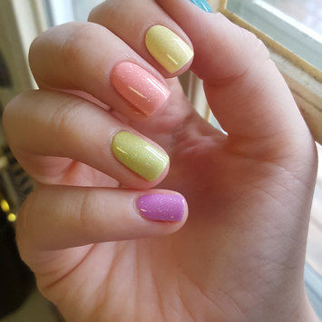 Photo of Maybelline Color Show® Nail Polish uploaded by Sarah M.