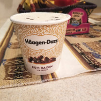 Haagen-Dazs Rum Raisin Ice Cream uploaded by Gera O.