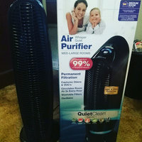 Honeywell QuietClean® Tower Air Purifier HFD230 uploaded by Melody S.