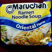 Maruchan Ramen Noodle Soup Oriental Flavor uploaded by Michelle C.