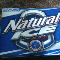 Natural Ice Beer uploaded by Michelle C.