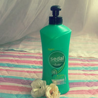 Sedal Rizos Obedientes (Obedient Curls) Combing Cream uploaded by Anggie h.