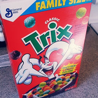 General Mills Trix Cereal uploaded by gustavo o.