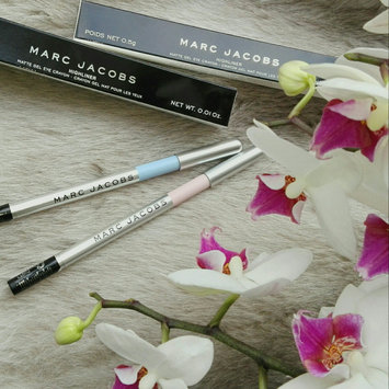 Photo of MARC JACOBS BEAUTY Highliner Matte Gel Eye Crayon uploaded by Chia K.