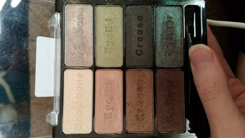Photo of wet n wild ColorIcon Eyeshadow Collection uploaded by Larkin M.