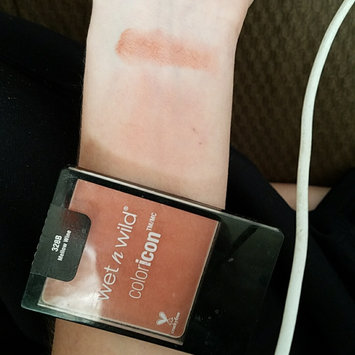 Photo of wet n wild Color Icon Blush uploaded by Larkin M.