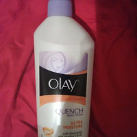 Olay Quench Ultra Moisture Body Lotion uploaded by Amy L.