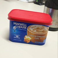 Maxwell House International Suisse Mocha Sugar Free uploaded by Kimberly F.