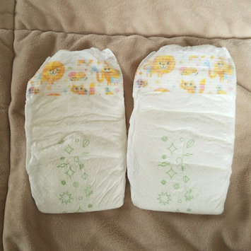 Photo of BabyGanics Disposable Diapers Size 1 (40 Count) uploaded by Joanne H.