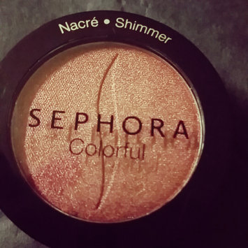 Photo of SEPHORA COLLECTION Colorful Eyeshadow uploaded by Joy P.