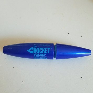 Photo of Maybelline Volum' Express® The Rocket® Waterproof Mascara uploaded by chloe g.