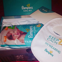 Pampers Baby Dry Diapers Size 4 Giant Pack uploaded by doaa s.