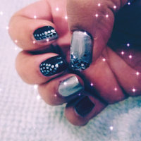 SinfulColors® SinfulShine® 2-Step ManicureKylie Jenner King Kylie Collection uploaded by Jovanna J.