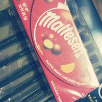 MARS, INC. Mars Candy Maltesers uploaded by Joy P.