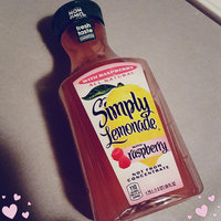 Simply Lemonade® All Natural with Raspberry Juice uploaded by Ashley D.