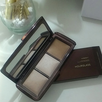 Photo of Hourglass Ambient Lighting Palette uploaded by Jessica D.