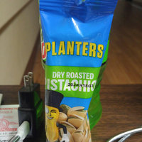 Planters Dry Roasted Pistachios Bag uploaded by Brittany W.