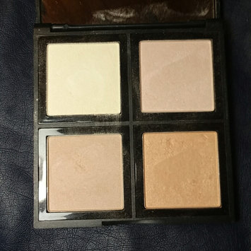 Photo of e.l.f. Cosmetics Illuminating Palette uploaded by Jordan G.