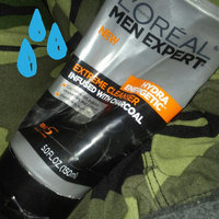 L'Oréal Paris Men Expert™ Hydra Energetic Extreme Cleanser Infused With Charcoal uploaded by Daria Q.