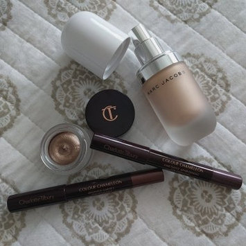 Photo of Marc Jacobs Beauty Dew Drops Coconut Gel Highlighter uploaded by Grace C.