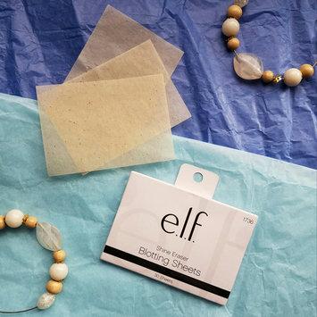 Photo of Shine Eraser Blotting Sheets uploaded by Natasha P.