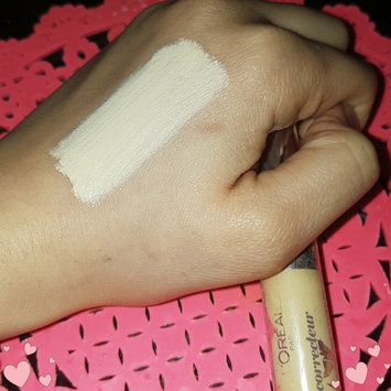 Photo of L'Oréal Paris True Match™ Concealer uploaded by Omnya e.