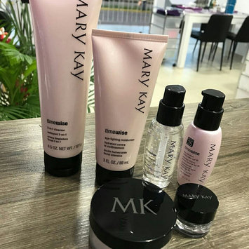 Photo of Mary Kay Timewise 3 in 1 Cleanser Normal Dry Skin uploaded by Magdelys C.