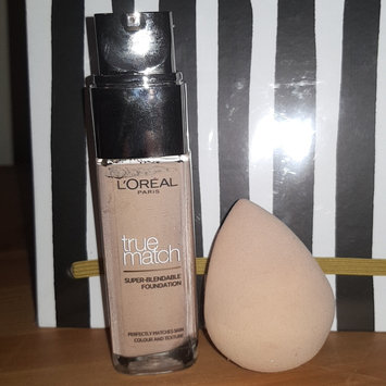 Photo of L'Oréal Paris True Match Liquid Makeup uploaded by Terri C.