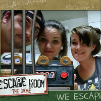 Spin Master Escape Room The Game uploaded by Kasey H.