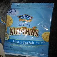 NUT-THINS® Original Hint Of Sea Salt uploaded by Evelia N.