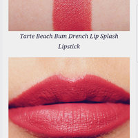 tarte Drench Lip Splash Lipstick uploaded by lindsey r.