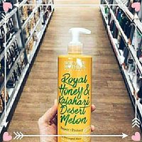 Not Your Mother's® Naturals Royal Honey & Kalahari Desert Melon Repair + Protect Conditioner uploaded by Melissa L.