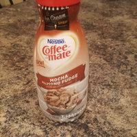 Coffee-mate® Liquid Mocha Almond Fudge uploaded by Rori L.